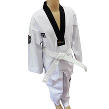 training taekwondo kickboxing clothes suit uniform price