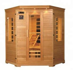 Keys Backyard Sauna Control Box