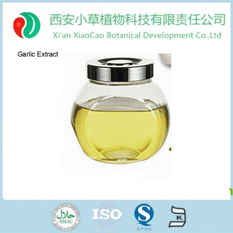 aglio inodore olio sfuso