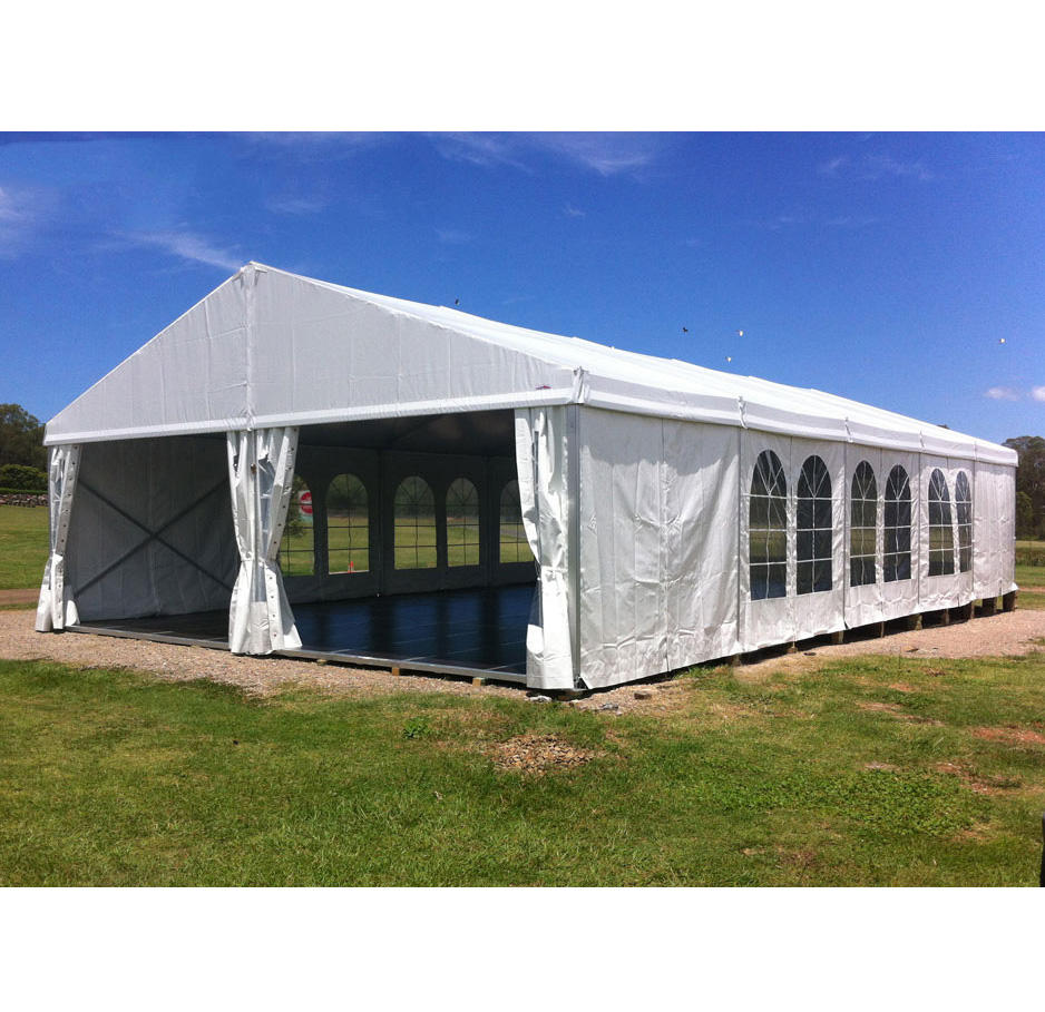 China supplier new style carpas para eventos tent wedding party+wedding tent with windows