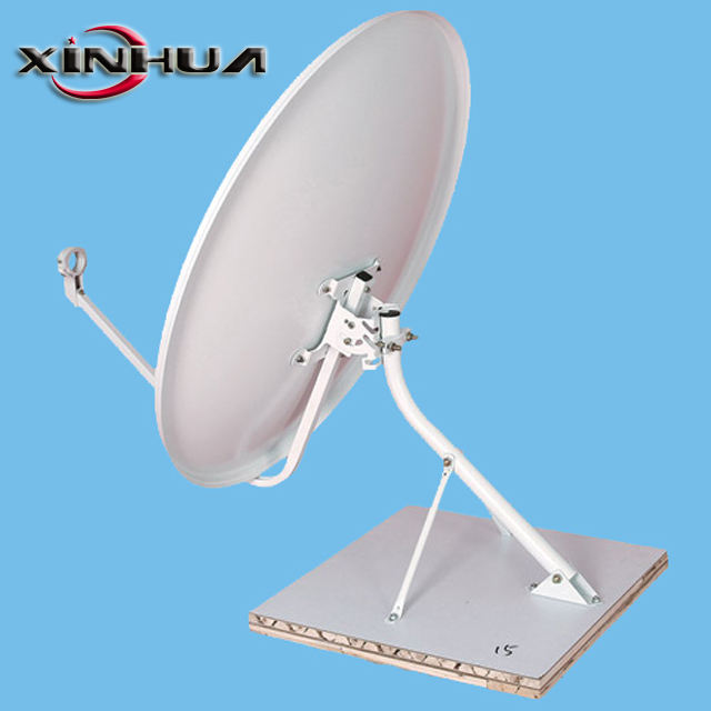 parabolic outdoor high good quality satellite dish antenna