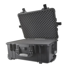 Indestructo trolley mechanic case suitcase Extra large Professional boardin  box crushproof rolling tool box