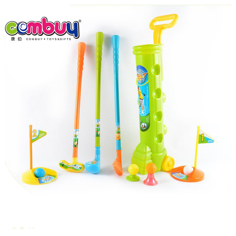 New style children sport toys indoor mini golf game