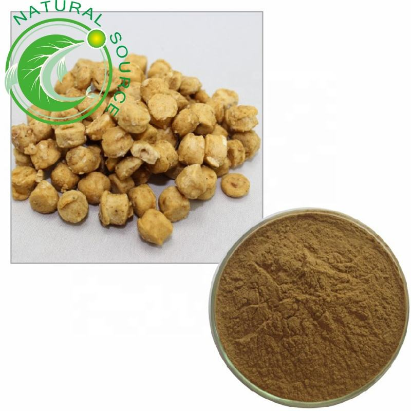 Natural plant extract Ferulic acid 10:1 Ferula asafoetida extract powder