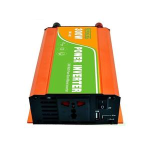 New 300W/500W/600W Power Inverter Converter DC 12V to 110/220V AC Cars Inverter with Car Adapter Drop Shipping Support