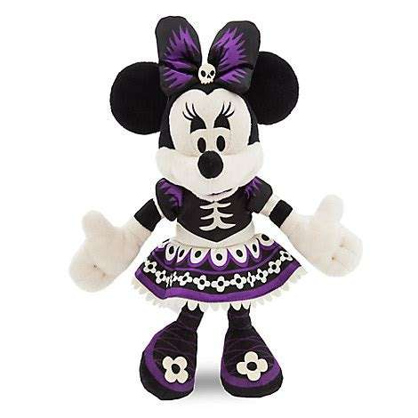 18 pollici Minnie mouse gonna molle Della <span class=keywords><strong>Peluche</strong></span> del giocattolo