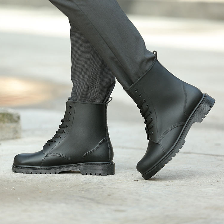 funky mens rain boots rubber boots wellies
