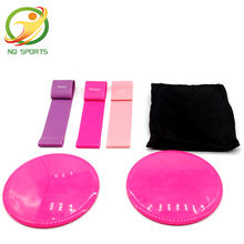 wholesale gliding discs Gliding Discs Core Sliders Exercise Sliders