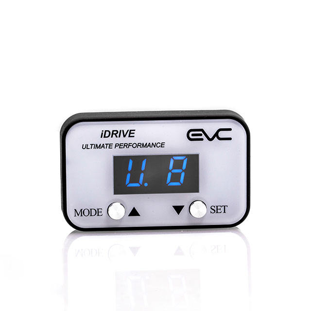 Ultimate performance EVC iDRIVE easy operation idriver throttle controller speed promotion pedal accelerator