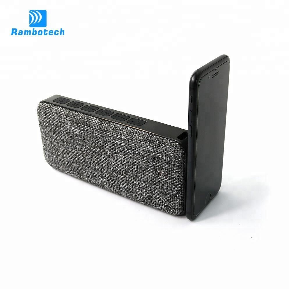 Good Price Football Shape Mp3 Bluetooth Speaker Vibration Speaker RS600