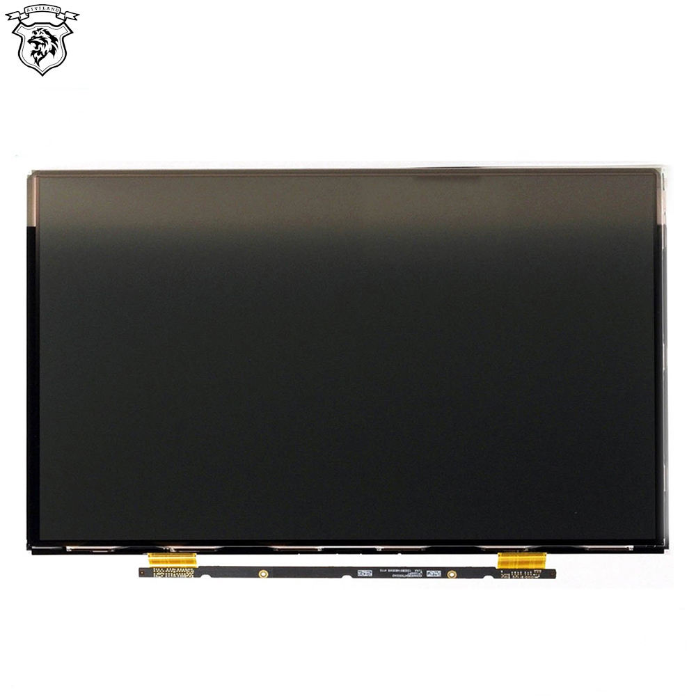 Atacado Laptop Tela Lcd LP133WP1-TJA1 para New Apple MacBook Air A1369 A1466 Tela lcd Tarde 2010 Mid2012