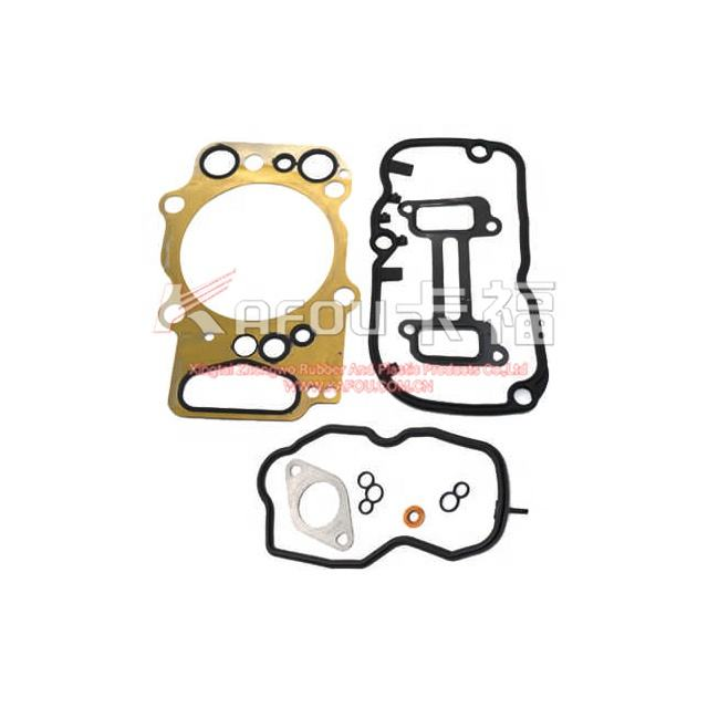 ACDelco 12595277 GM Original Equipment Upper Intake Manifold Gasket Kit with Upper Side Intake Gaskets