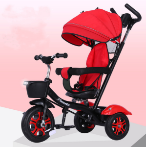 2019 new design baby tricycle stroller/good quality 3 wheel trike for toddlers 3 years old/baby trike