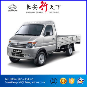 4x2 Gasoline and diesel mini truck