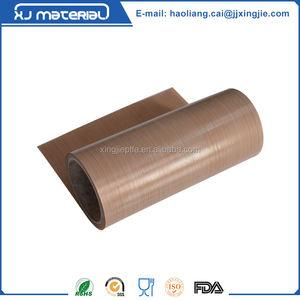 Anti-corrosión y resistencia al calor de teflón hoja