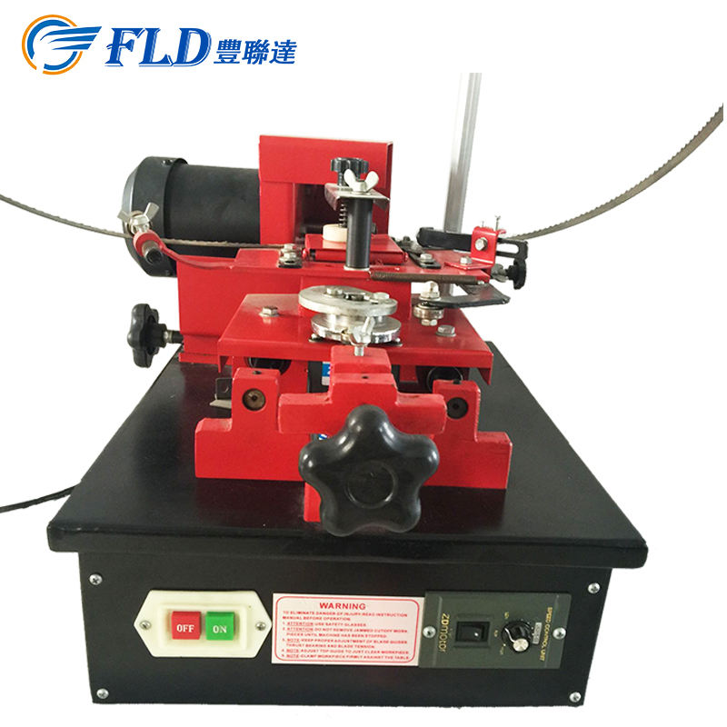 China manufacture high quality band saw blade sharpening machine for slae