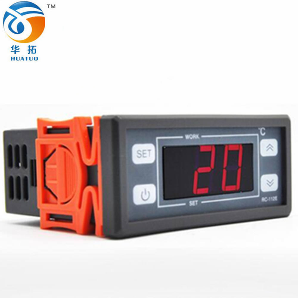 High Quality Temperature Controller Thermostat Aquarium temperature Hot Sale