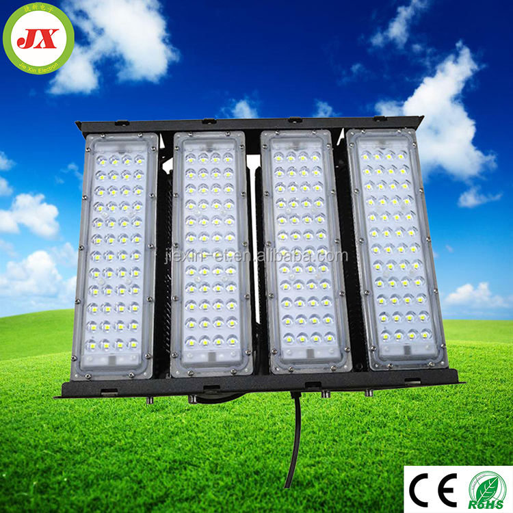 200 W 300 W 400 W 500 W 600 W led luces de inundación del led proyector Módulo de alta potencia led proyector 150lm/W