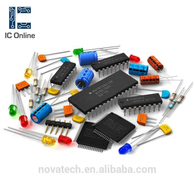 New and Original Electronic Component Integrated Circuits PIC16F1823-I/ST IC Chips