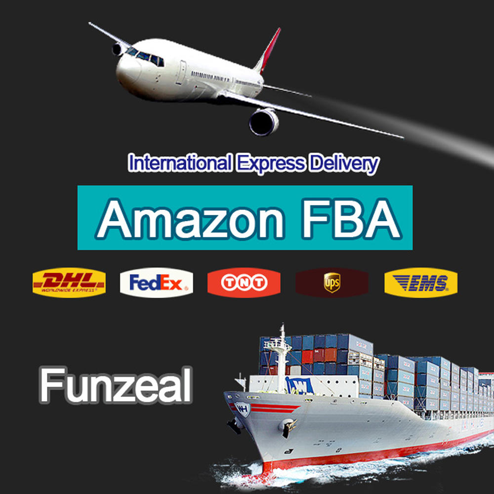 탑 배송 Air freight 배송 from China to UK/GB Amazon FBA 창 고 문 에 문 service