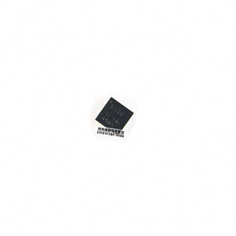 1 piece New TI TPS51123RGER QFN24 IC Chip US