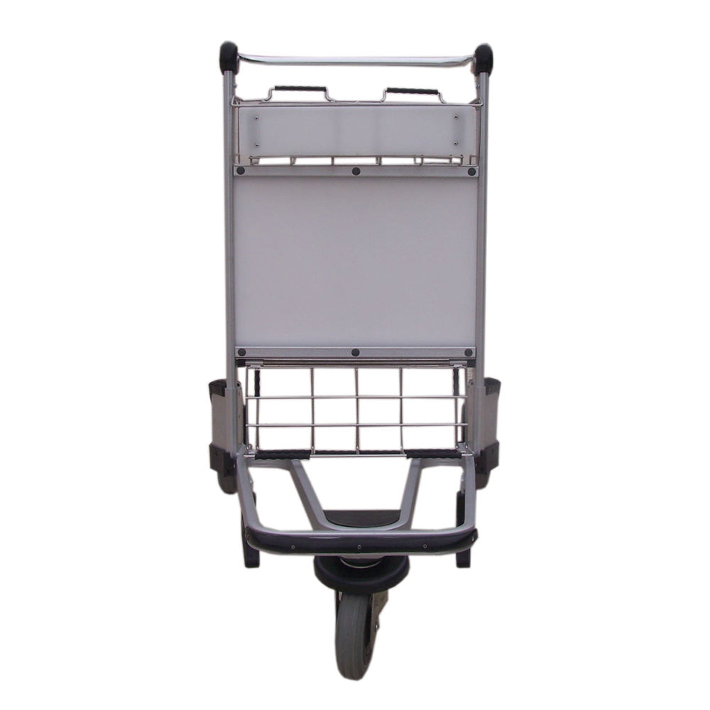 Hand Brake Aluminum Aircraft Truck Trolley Carts