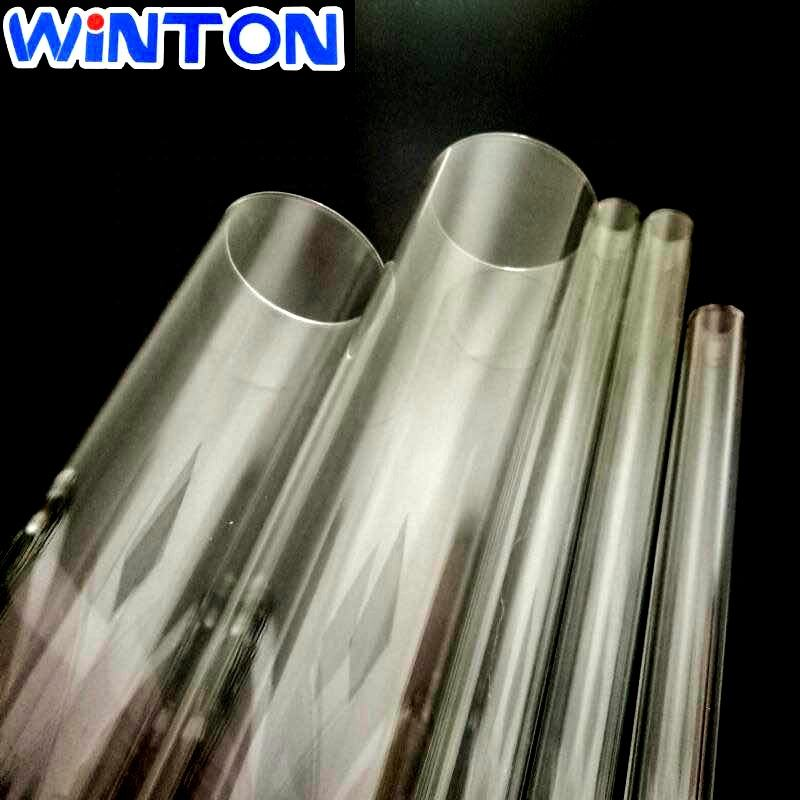 winton Customized thermometer glass tube