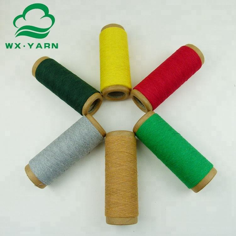 Open-end 30% polyamide 70% extrafine merino wool nylon socks yarn for knitting