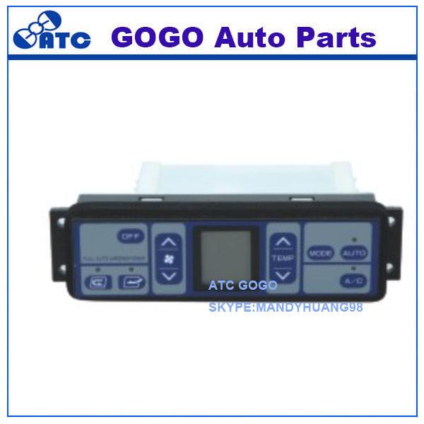20Y-979-6141 Air Conditioner Computer Board  FIT Komatsu PC200-7 PC220-7 PC300-7