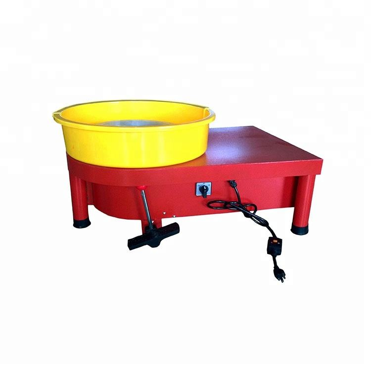 100 LB 230W Electric Pottery Wheel Clay Art DIY,Pottery Making Equipment Machine For Ceramics.