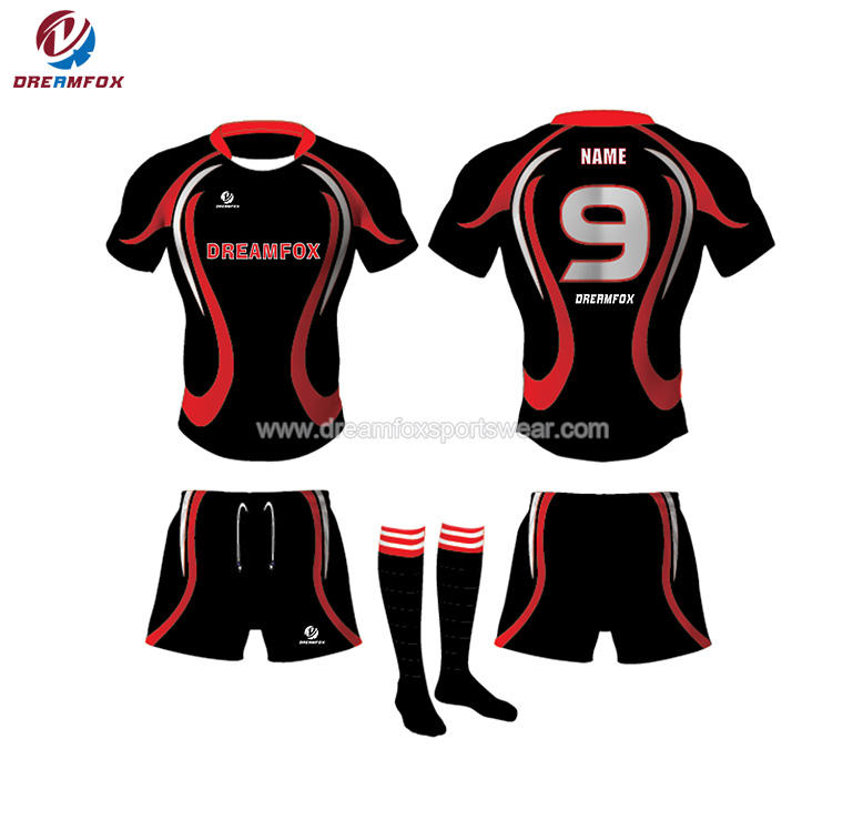 import sportswear china supplier sublimation youth rugby training jersey, rugby shirts original