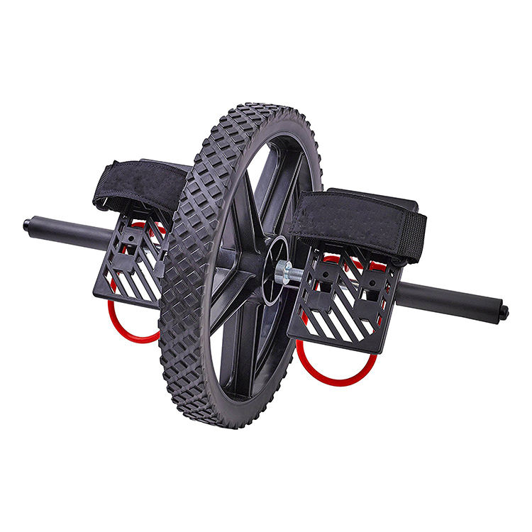 Multifunctional Power Roller Ab Coaster