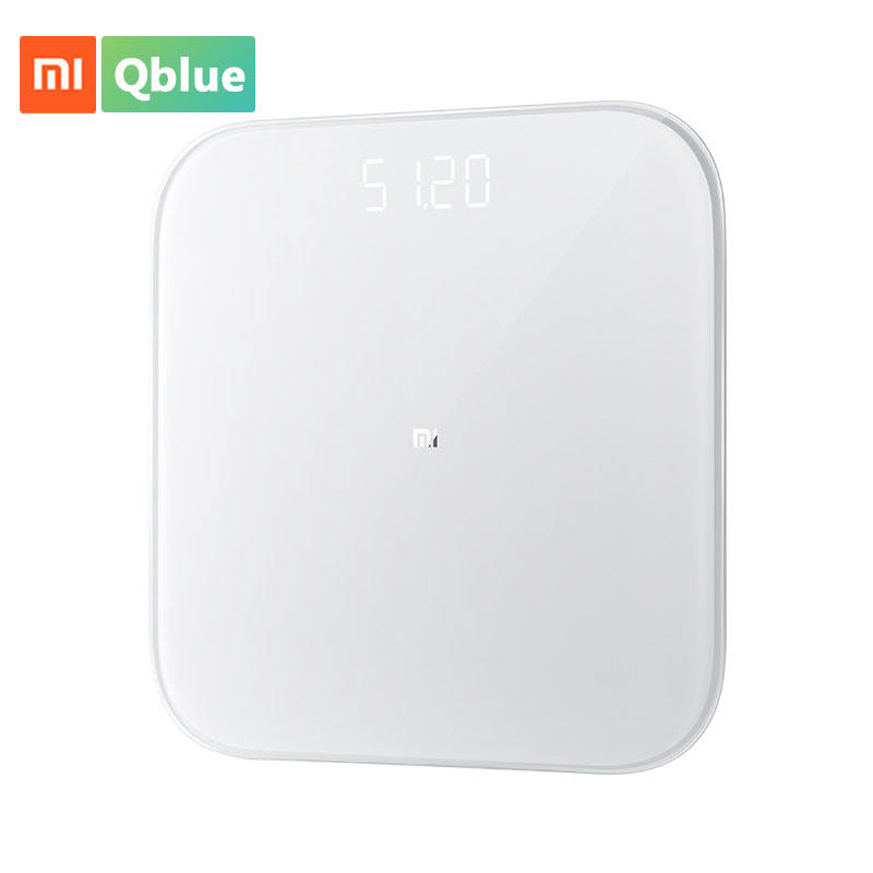 2019 Nuovo Originale Xiaomi Mi Smart Scala 2 elettronico weigh scale