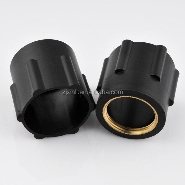 Faucet Accessories Plastic Fixing Nut, X12230