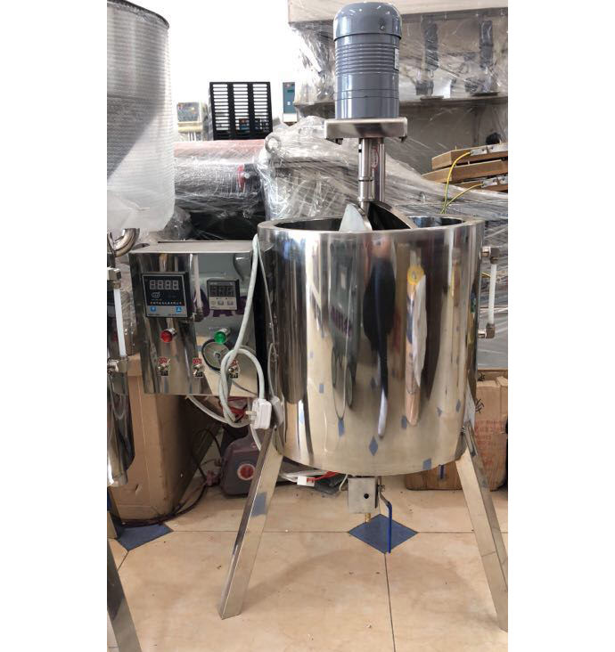 15 L Small Mixer, Mixing Machine