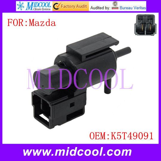 VSV EGR Vacuum Switch Purge Valve Solenoid for Mazda 626Protege OEM K5T49090