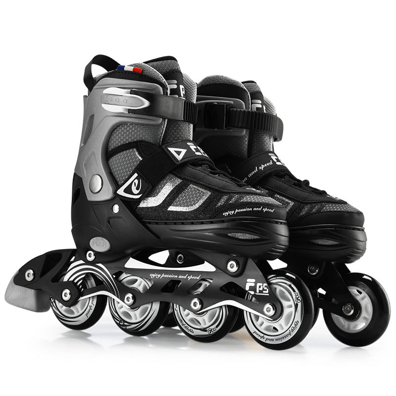 Adjustable Flashing Safe Rollers Skate Shoe Price Heels Skating high quality inline skates