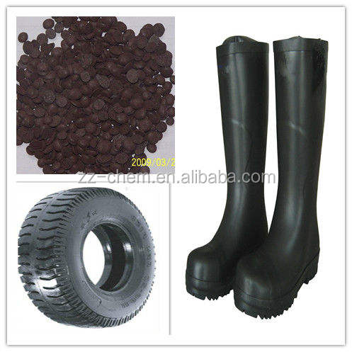 Tire raw material , rubber chemical 4010 NA / RUBBER ANTIOXIDANT IPPD for rubber tyre industry