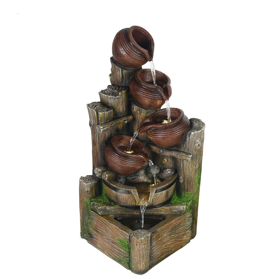 antique indoor water fountain sale