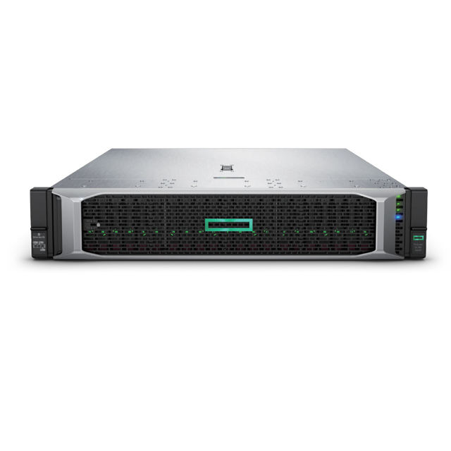 HPE ProLiant DL380 Gen10 4110 1P 32GB-R P816i-a 12LFF 2x800W Base PS Serveur