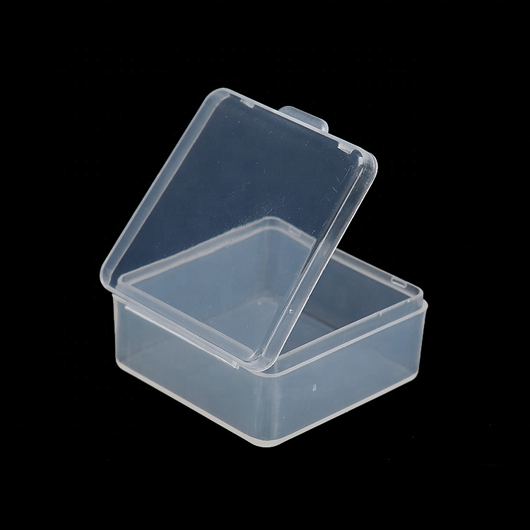 High-End Customised Plastic Case Mini Box Johor for Small Things