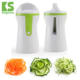 Kitchen accessories hot sell Amazon new gadgets handheld vegetable cutter slicer spiralizer Fruit & Vegetable Tools