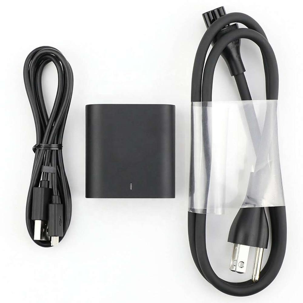 19.5V 1.2A 24W laptop ac power adapter charger replacement