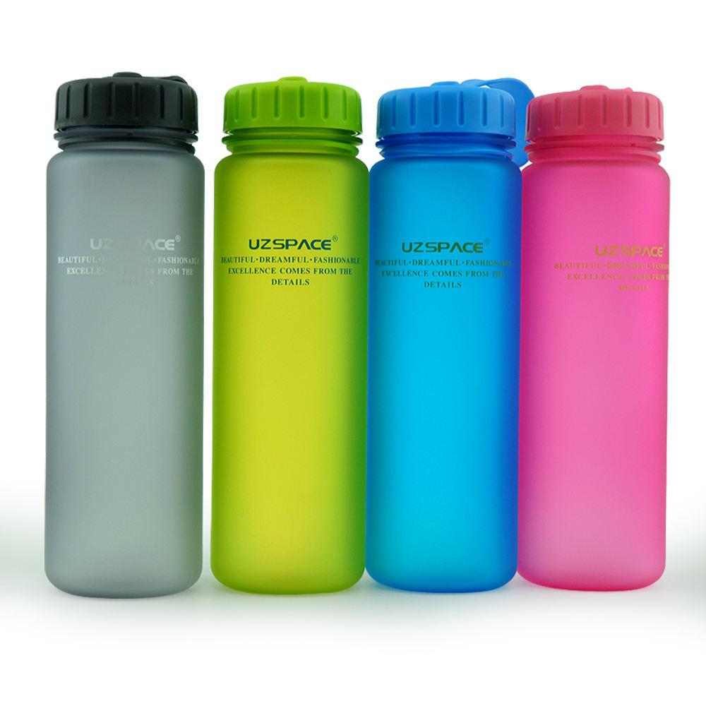 500 мл bpa бесплатно и экологично ТРИТАН подарок бутылка воды