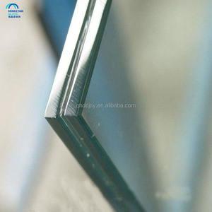 price of 6mm 8mm 10mm laminated glass,6.38 8.38 10.38 clear laminated glass