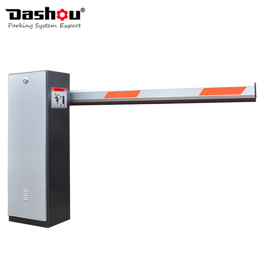 Cost Effective Max. 6m Arm Electronic Barrier System