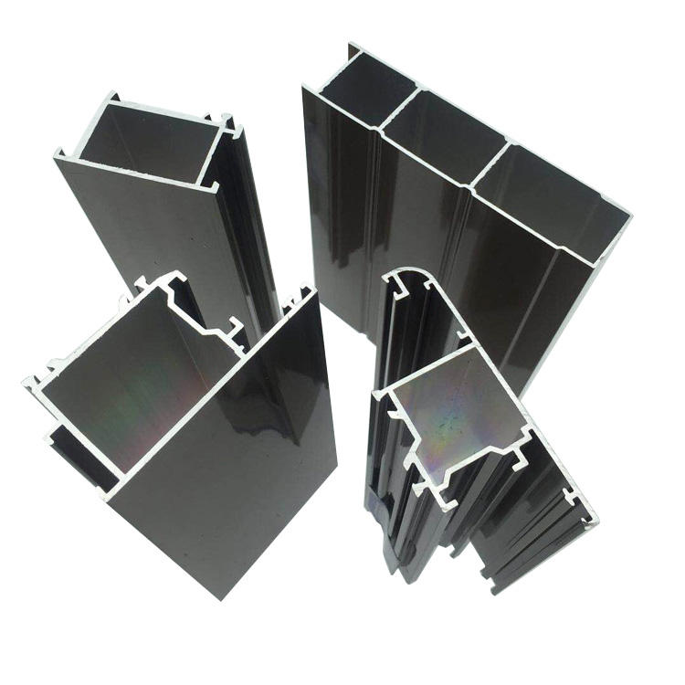 Customized Extrusion Aluminum Profile for Door and Window