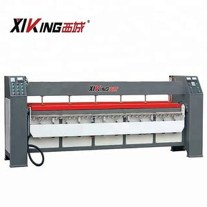 2600A Automatic postforming machine for woodworking