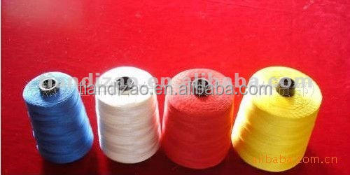 Dyed aramid Sewing Thread