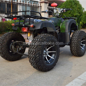 electric atv adult 4000w electric atv 4x4